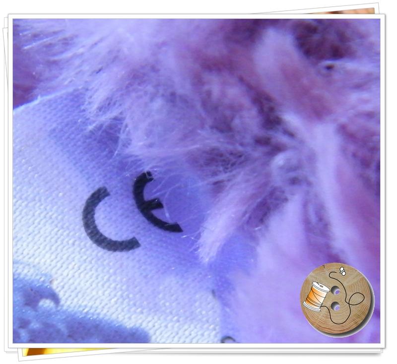 CE-Kennzeichnungspflicht bei genähtem Spielzeug - wer braucht das ...
