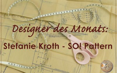 Designer des Monats: SO Pattern