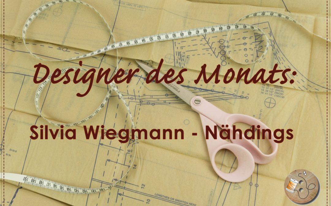 Designer des Monats – NähDings