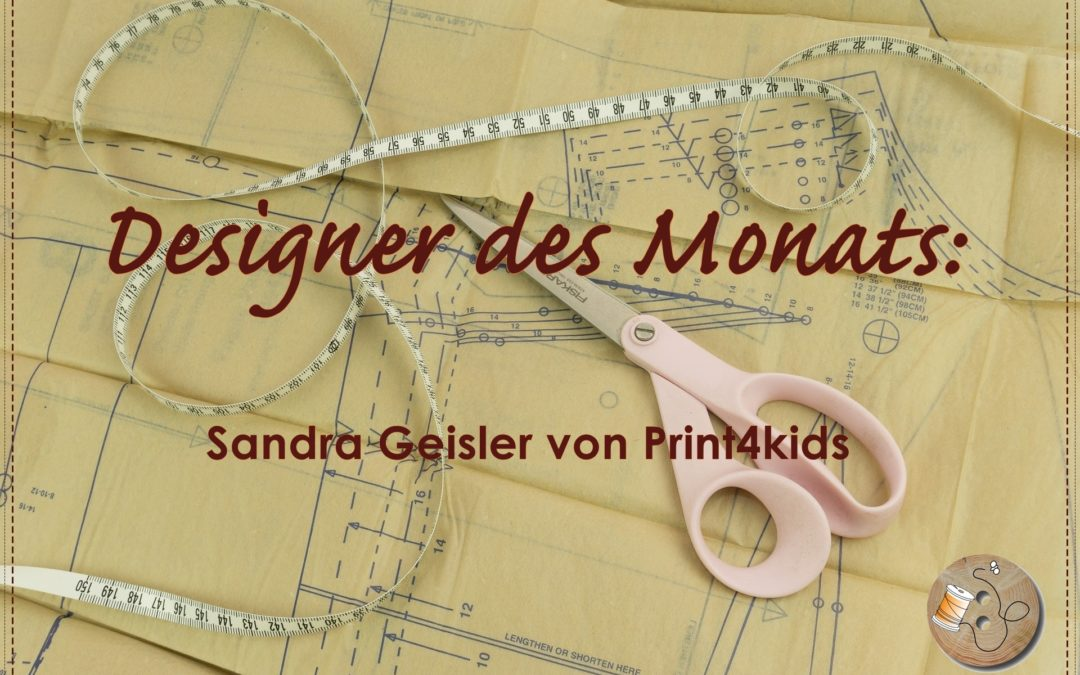 Designer der Monats – Print4kids