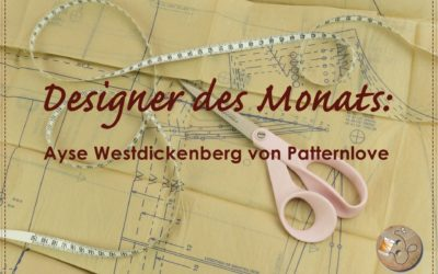 Designer des Monats – Patternlove