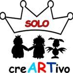 Logo SOLO-creARTivo